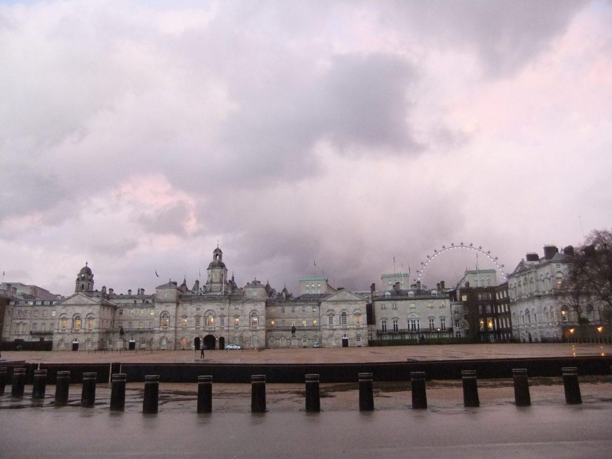 Top Sehenswürdigkeiten London
