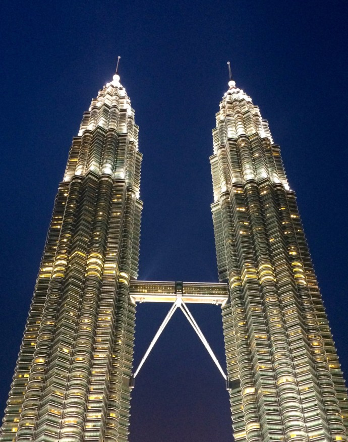 Kuala Lumpur Towers