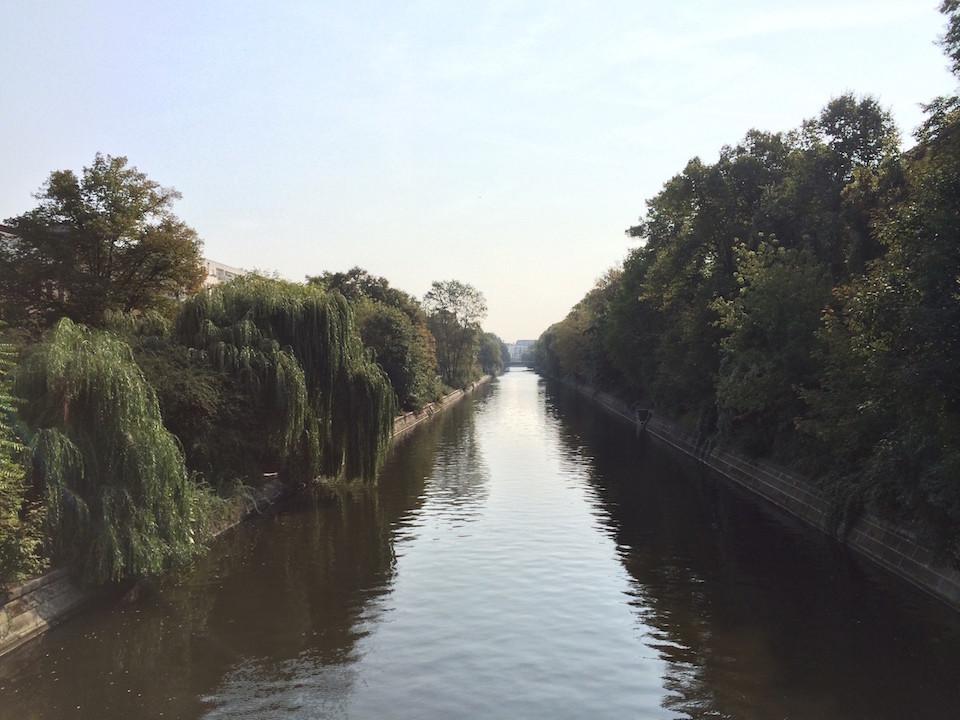 Berlin Maybachufer