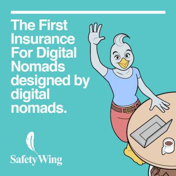 Krankenversicherung Digitale Nomaden