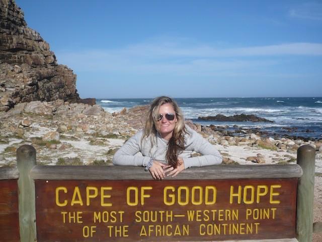 Top 5 Sehenswürdigkeiten in Kapstadt