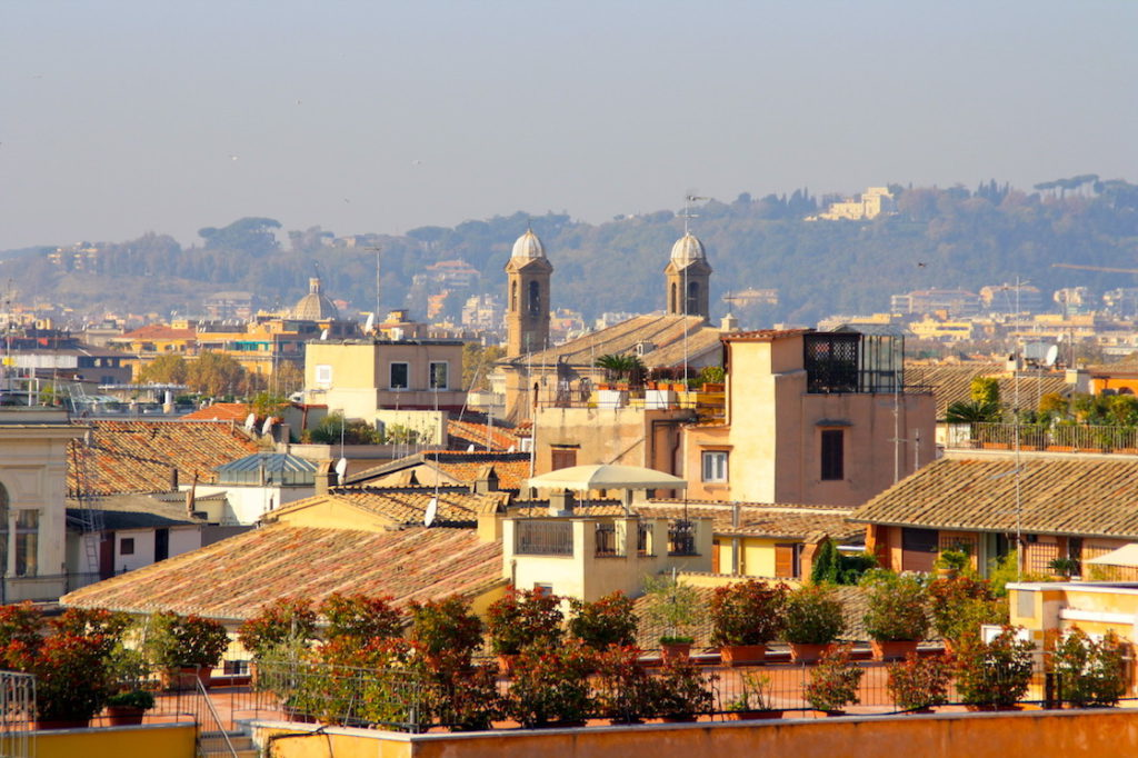 Stolz, Schönheit & Pasta - Willkommen in Rom!