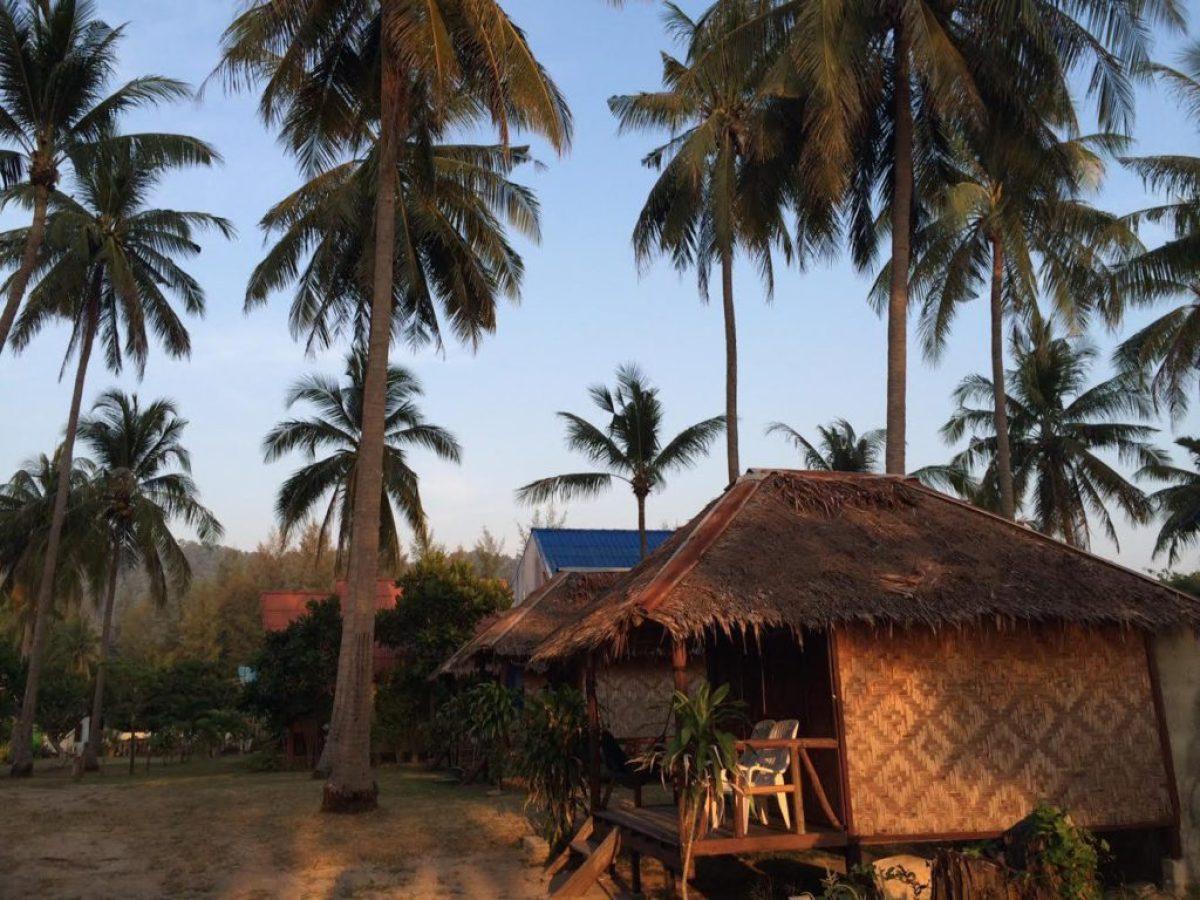 Thailand Bungalow