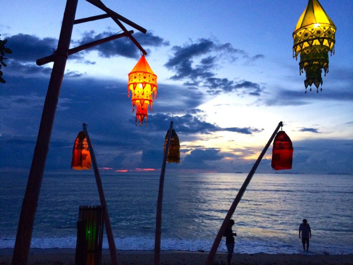 Chang Thailand