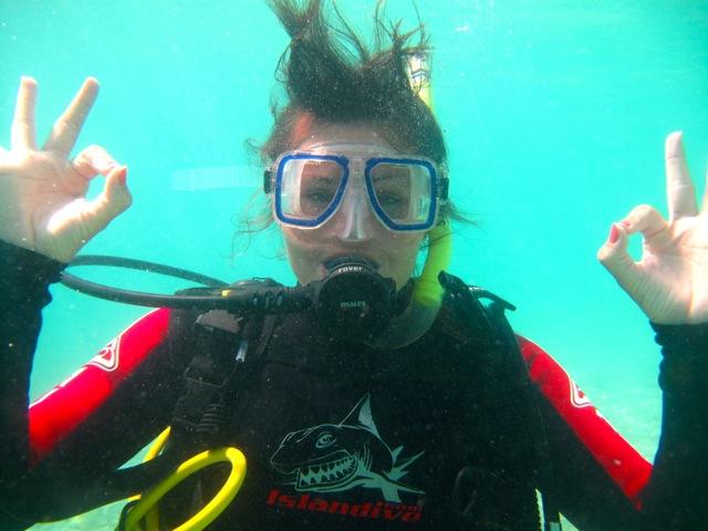 Segeln und Tauchen im Great Barrier Reef Australien