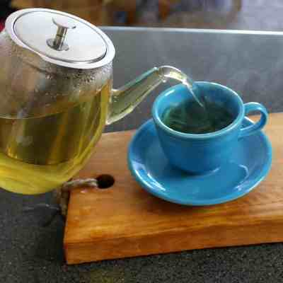 Do It Yourself: Herbal Sleepy Time Tea