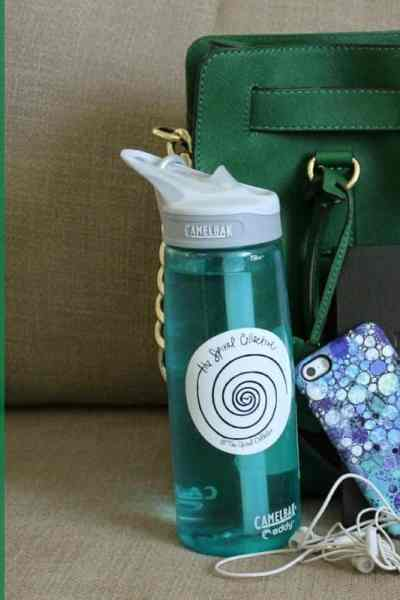 Daily Handbag Essentials Rescue Remedy