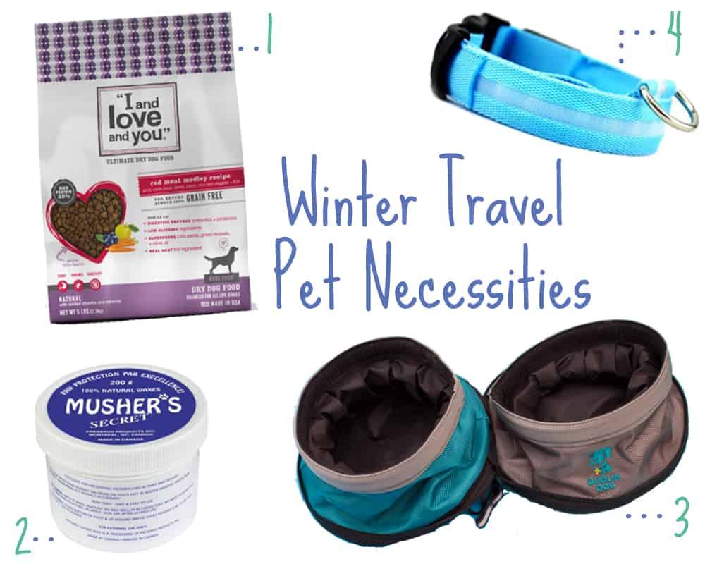 Winter Safety Kit
