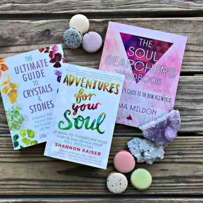 Hippie Habits: February Reading List