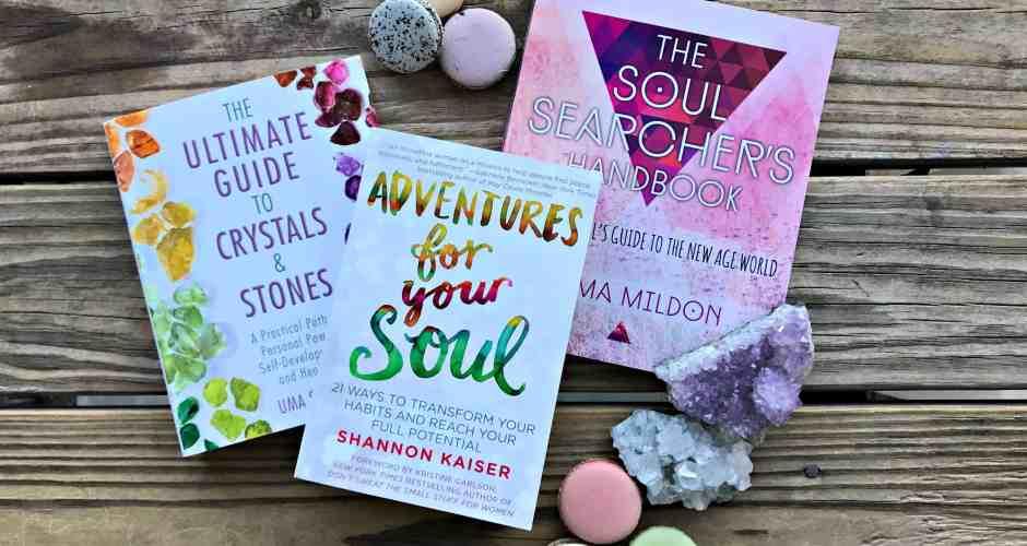 Hippie Habits: February Reading List