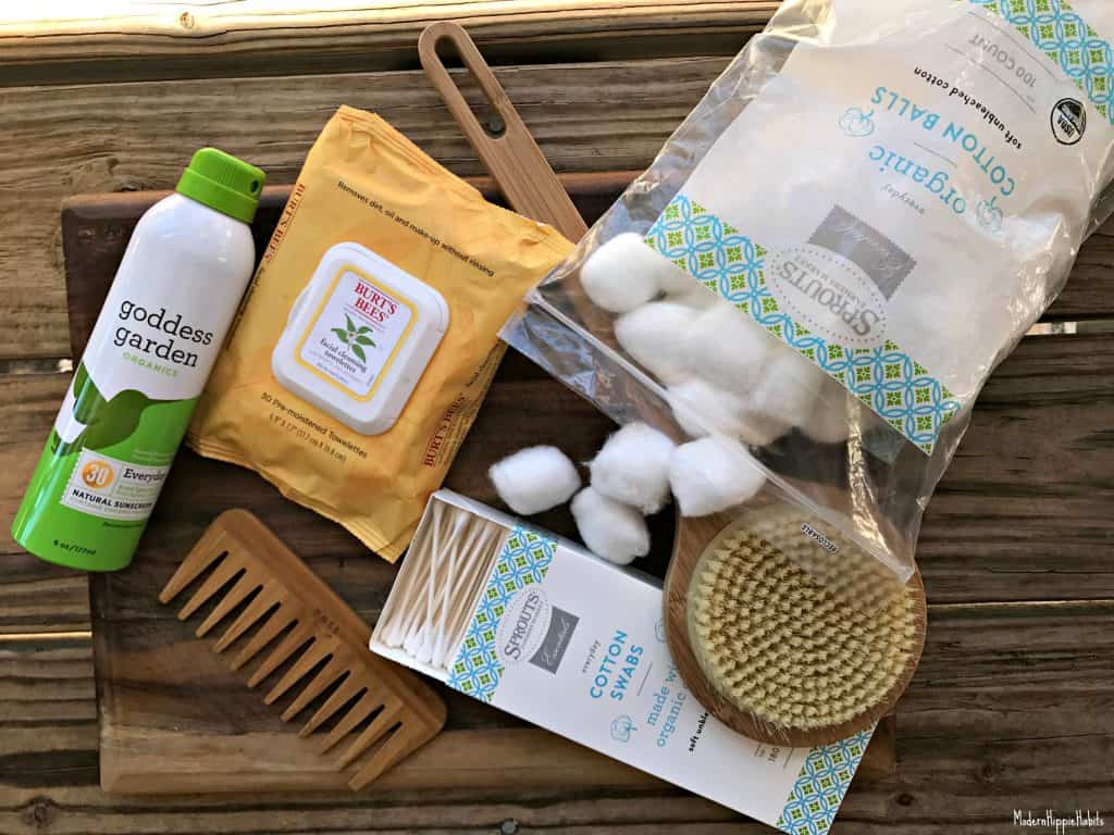 Going Natural Body Care