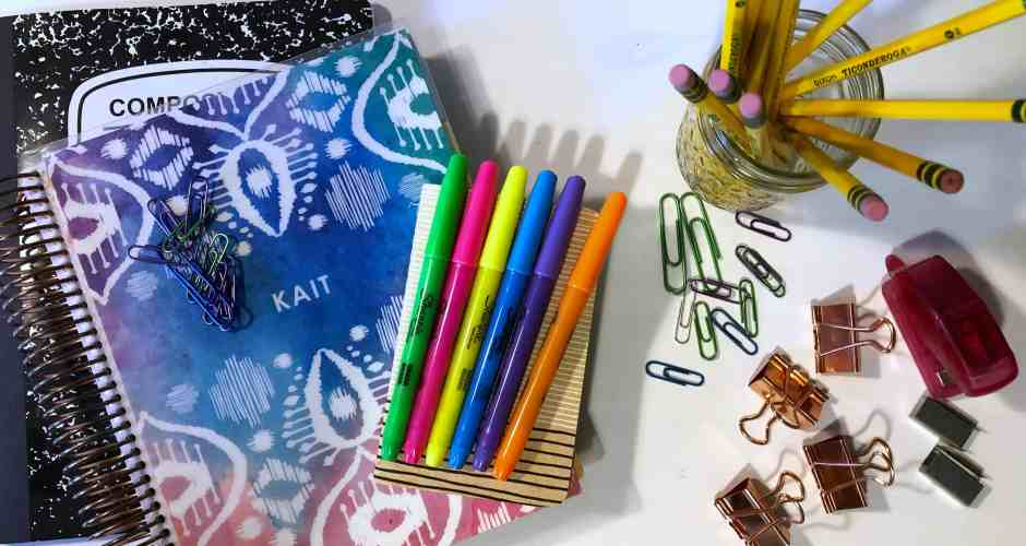 Back To School! Help Support GALS, Inc, and Empower Girls!