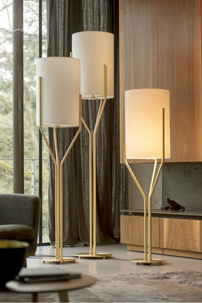 Beautiful Top Floor Lamps Home Design Ideas