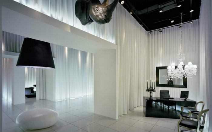 Top 50 Modern Design Projects Of Philippe Starck Modern