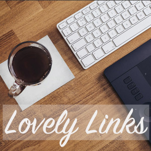 Lovely Links | Home Economics for the Modern Age