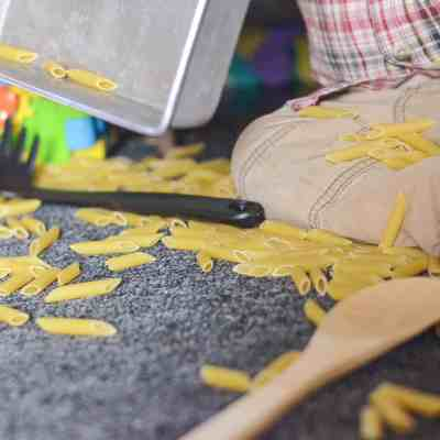 5 Indoor Activities For One-Year-Olds (Perfect For Long Winter Days)