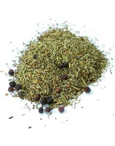 MitesBGone Nesting Box Herbs