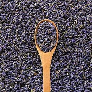 Organic French Lavender