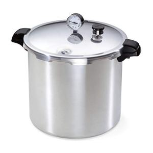 Pressure Canner and Cooker