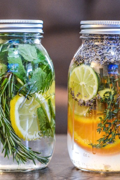 Simmer Pot Recipes for Spring Cleaning