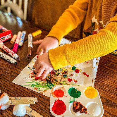 25 Autumn Crafts for Preschoolers