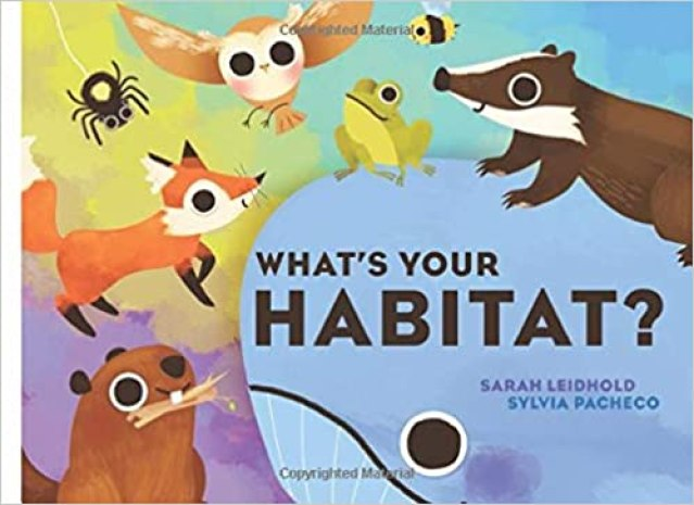 What's Your Habitat