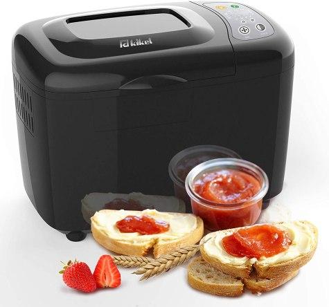 KIKET Smart 3.5 lb Bread Machine