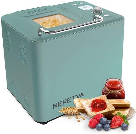 Neretva Bread Machine