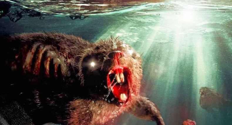 the official review of Zombeavers by ModernHorrors.com