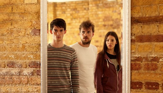"""Exclusive Interview with Edward Boase of """"The Mirror"""""""