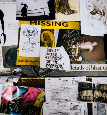 "Official stills from Adam Green's ""Digging Up the Marrow"" at ModernHorrors.com"