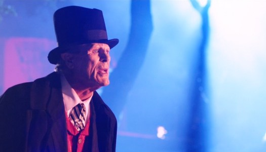 New Details for Tales of Halloween
