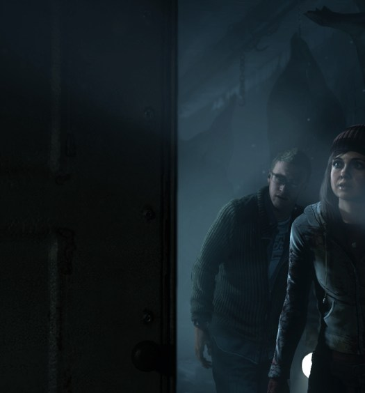 New trailer for PS4 Exclusive : Until Dawn at ModernHorrors.com