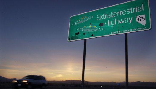 Oren Peli's Area 51 Gets a Release Date and Trailer