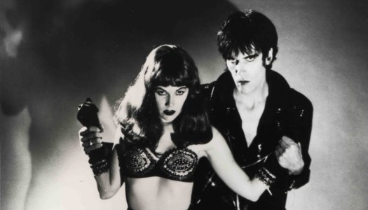 """The Cramps """"Human Fly"""" Video Unearthed"""