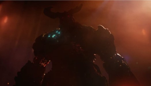 Holy Shit: The New DOOM Looks Awesome