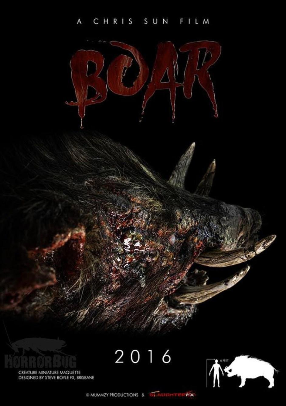 Boar-1