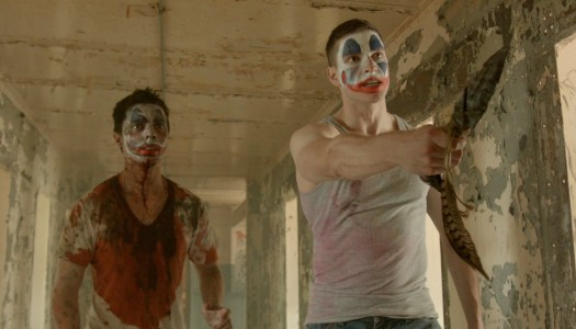 Clown Horror 'The Legend of Wasco' Gets A Trailer