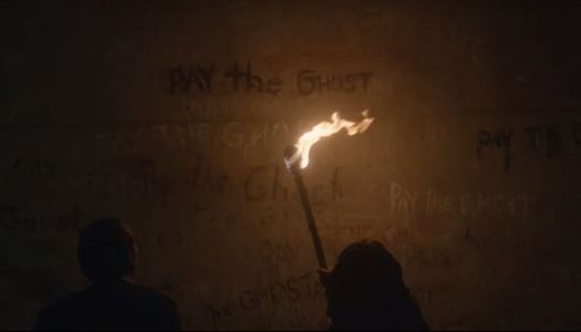 Pay The Ghost [Review]