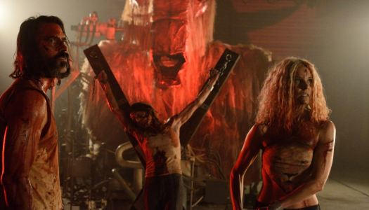 See Rob Zombie's '31' Two Weeks Early