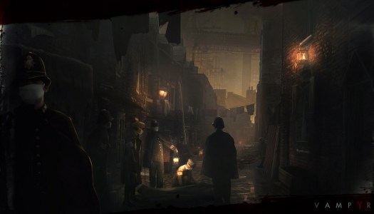 Modern Horrors After Hours: Vampyr [Game Review]