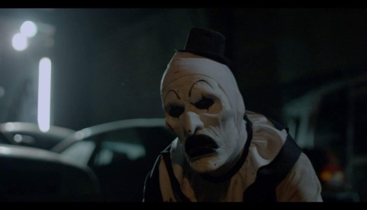 Q&A: Damien Leone talks All Hallows' Eve Spin Off 'TERRIFIER'