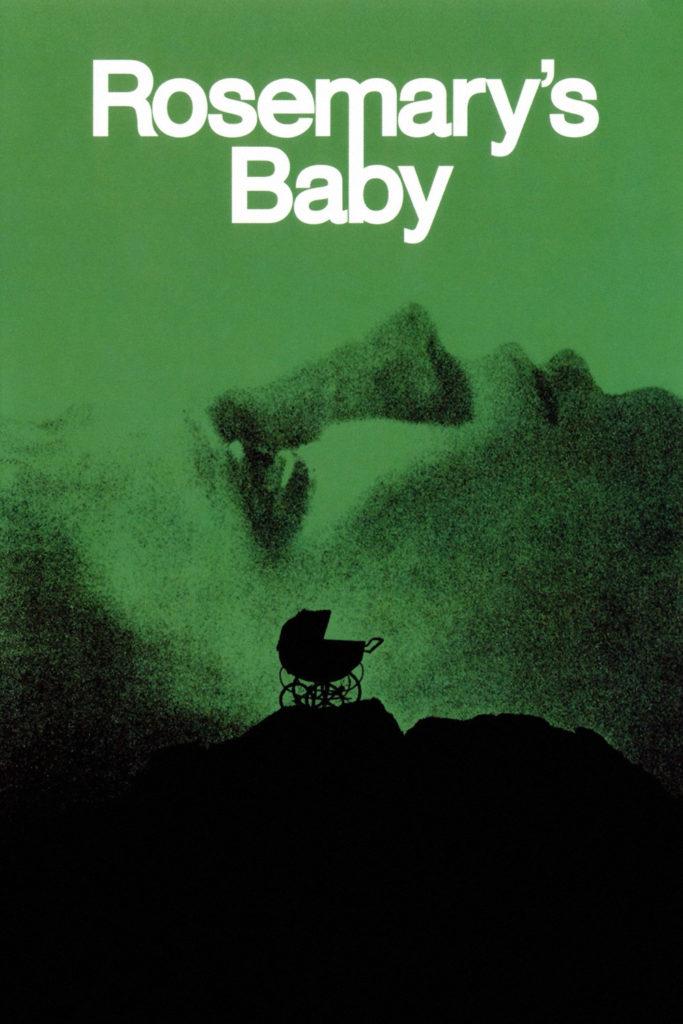 (3) Rosemary's Baby