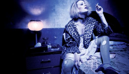 """5 of the Craziest Moments from """"American Horror Story: Hotel"""""""