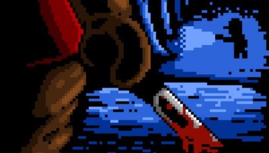 'Camp Sunshine' Delivers the Pixelated Bloodshed