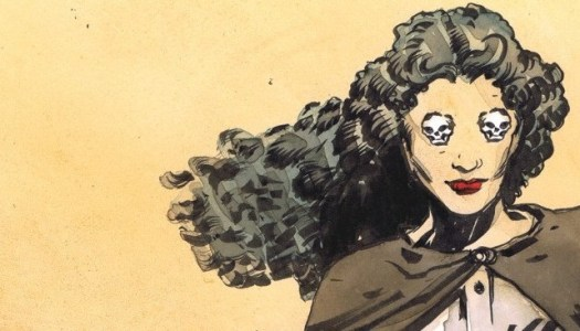 WOMEN IN HORROR MONTH: 3 WITCH COMICS TO KEEP YOUR CAULDRON BUBBLING