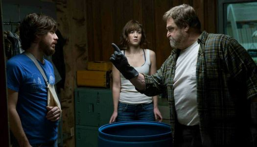 10 Cloverfield Lane [Video Review]