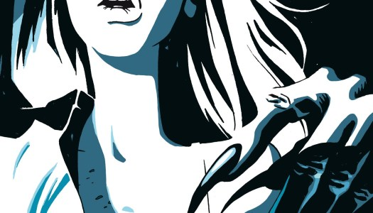 THE DISCIPLINE: ISSUE 1 [COMIC REVIEW]
