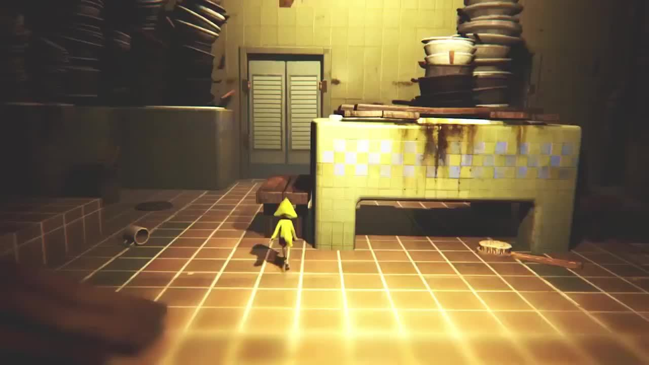 Little Nightmares' Reveal Trailer is Here - Modern Horrors