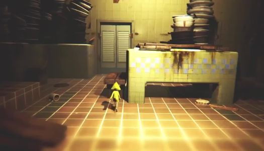 'Little Nightmares' Reveal Trailer is Here